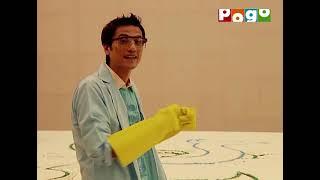 FAQ Episode 14   एफ ए क्यू  एपिसोड  १४   Video Stories for Kids   Pogo