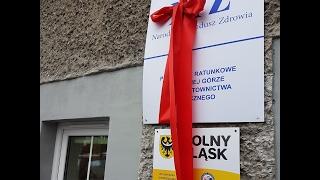 Nowa stacja pogotowia w Szklarskiej Porębie