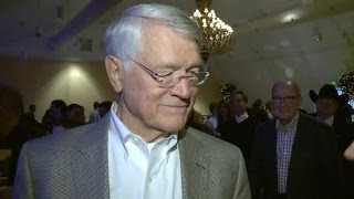 Dan Reeves interview from Good Friday breakfast at Fort Wayne YMCA on 4/18/14.