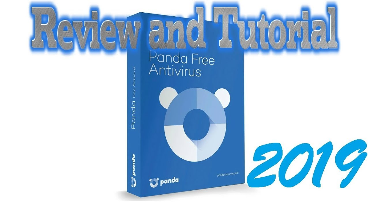 Panda Antivirus Free 2019 Review and Tutorial