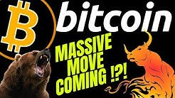 🔥MASSIVE MOVE COMING FOR BITCOIN!!🔥 Which way?  Crypto price TA prediction, analysis, news, trading