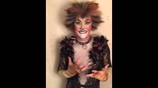 Anna Woodside's (Demeter) Quick Fire Questions | Cats the Musical