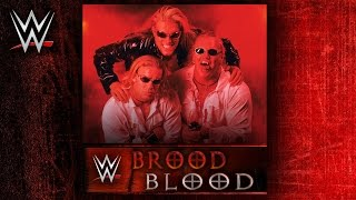 "WWE: ""Blood"" (The Brood) Theme Song + AE (Arena Effect)"