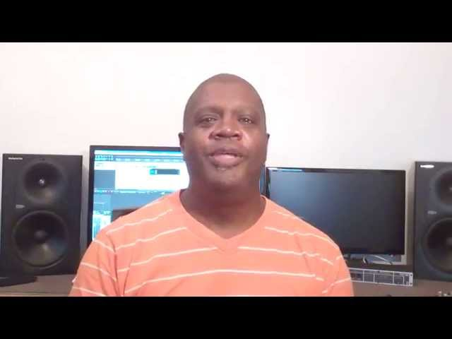 Hope in God!! CCMDevo 8/12/2014 with Pastor George Hillman
