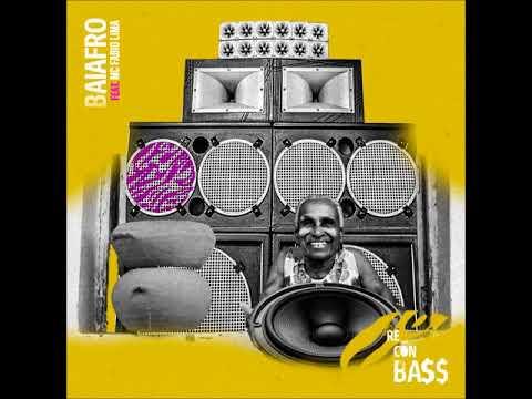 Telefunksoul & Felipe Pomar - Baiafro feat. Fabio Lima