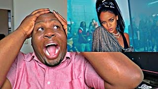 """CALVIN HARRIS FT RIHANNA """"THIS IS WHAT YOU CAME FOR (REACTION)"""