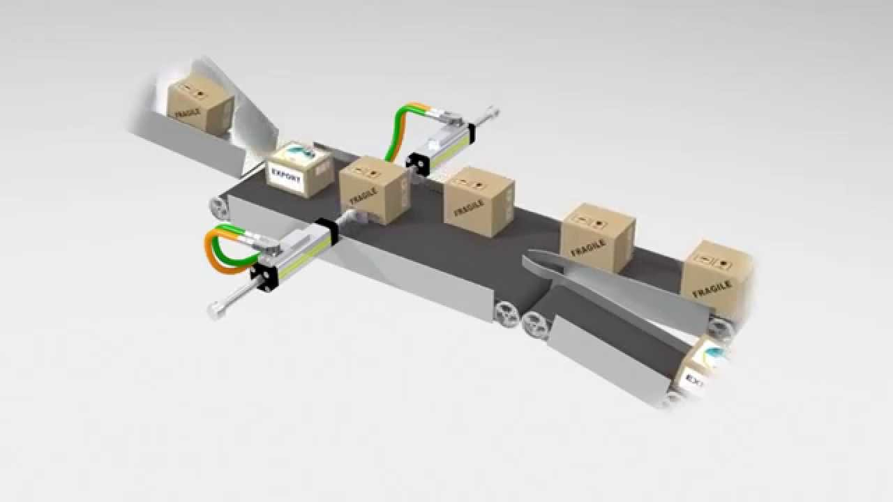 New Ett Electric Tubular Motor Expands Parker 39 S Linear