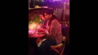 VIDEO N 53  OBSERVER COMMENT ELLE PREND  DU PLAISIR EN MANGEANT