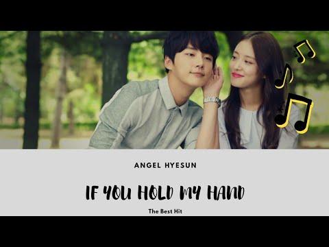 If u hold my hand(The Best Hit)MV