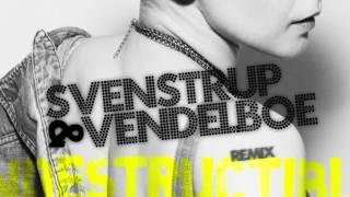 Robyn - Indestructible (Svenstrup & Vendelboe Remix) - OFFICIAL REMIX !!!