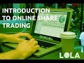How To Buy Shares In South Africa| Step 1 Register A Brokerage Acc ( Online Share Trading Account)