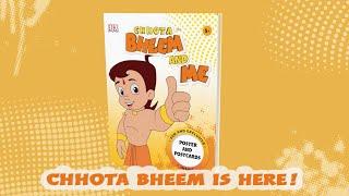 Chhota Bheem and Me
