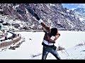 Gangtok To Changu Lake   Exploring Tsomgo Lake   East Sikkim Trip   Forzen Lake In Sikkim   1080p