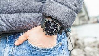 Xiaomi Amazfit Stratos Smartwatch REVIEW