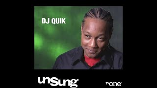 DJ Quik - Unsung (Full Episode)