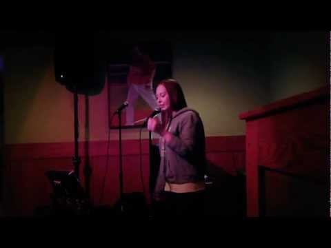 Susan Tedeschi - It Hurts So Bad (karaoke version)