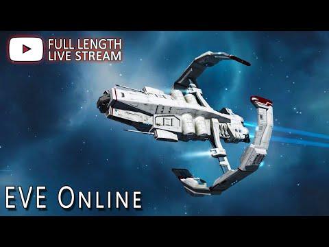 EVE Online: Exploration | Livestream 720p60