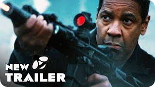 THE EQUALIZER Trailer 2 (2018) Denzel Washington Movie
