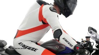 D-AIR RACING MISANO Leather Suit (JP)