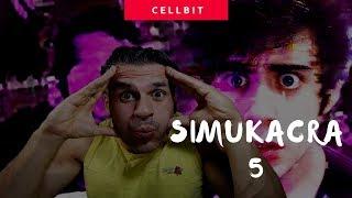 Baixar REACT SIMULACRA 5 [QUE SHOW ESSA SEQUELA!!!] - CELLBIT
