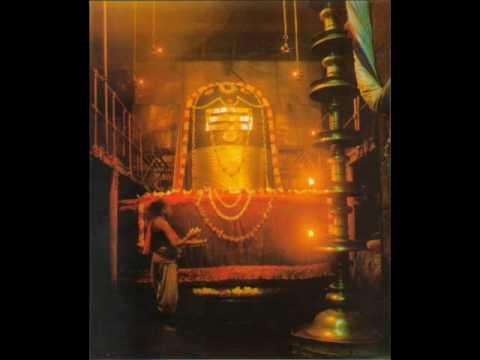 Sri Vaidayanathashtakam - Bombay Sistes - Sri Vaidayanathashtakam