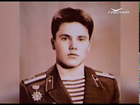 В самарской школе № 57 открылся музей имени Героя России Виталия Талабаева