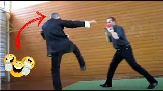 ЧХАРЁК против ВИН ЧУН! Виктор Матвеев против Юрия Кормушина! Реальный бой
