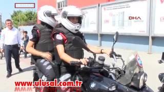 İstanbul Esenler'de uyuşturucu operasyonu