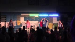 Llegan Los Monstros - Mozart La Para ft Shelow Shaq - WHBW 2016