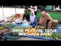 WA ODE MARDIANA Anak Penjual Sayur Bersuara Emas Duta LIDA Sulawesi Tenggara
