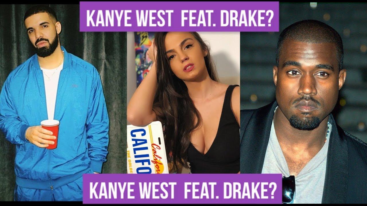 De Ce Am Crezut Ca Drake Este Orb New Music By Drake Kanye West Youtube