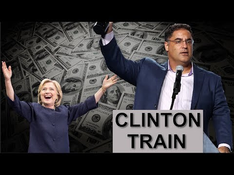 Exposed: Clinton Train Paid The Young Turks $20 Million (Trailer)
