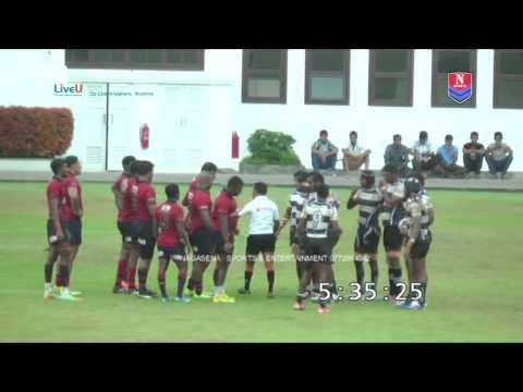 Dialog Rugby League 2nd Round 2014/2015-Police Sports Club Vs CR & FC(14.03.2015)-03