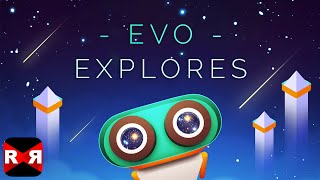 Evo Explores (By STAMPEDE GAMES) - iOS / Android - Walkthrough Gameplay Part 1