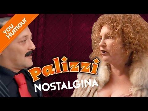 PALIZZI - Nostalgina, avec Valérie Mairesse