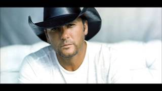Tim McGraw - Just to see you smile Video