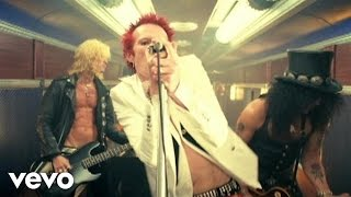 Velvet Revolver - Dirty Little Thing (VIDEO)
