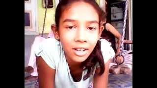 Meera Savaliya sing Gujrati folk song Doso n Doshi