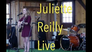 Juliette Live @ Beneduce Vineyards!