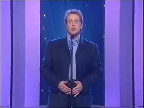 Michael Ball - I'm Gonna Be Strong