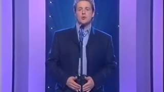 Watch Michael Ball Im Gonna Be Strong video