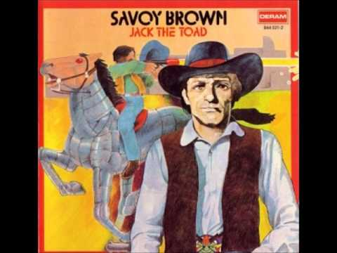 Savoy Brown - Hold Your Fire
