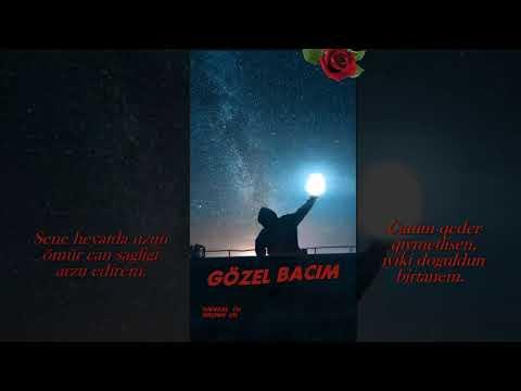 Gözel bacim Ad günün mubarek !!!!! 2019