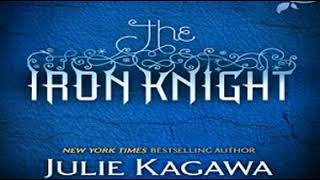Iron Fey audiobook 4 -  The Iron Knight -clip2