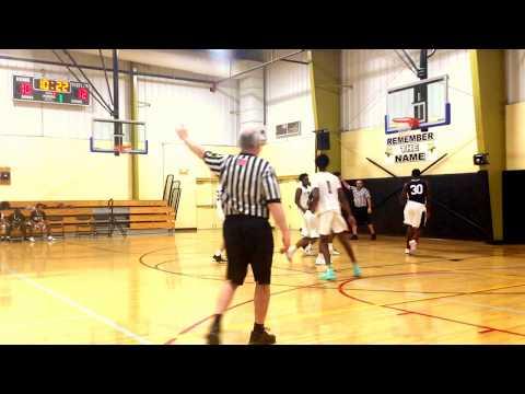 The Family Basketball Club U17 (Delaware)vs Peak Skills