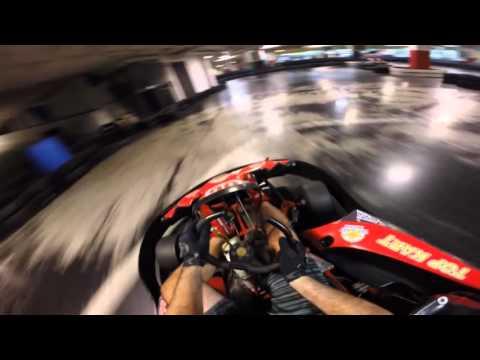 Top Kart - Shopping Nova América Rio de Janeiro - Endurance