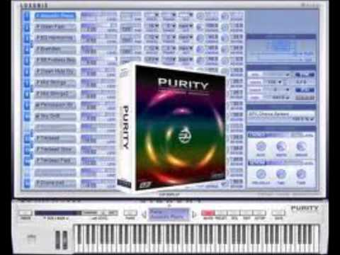 Luxonix Purity Vst Free Download