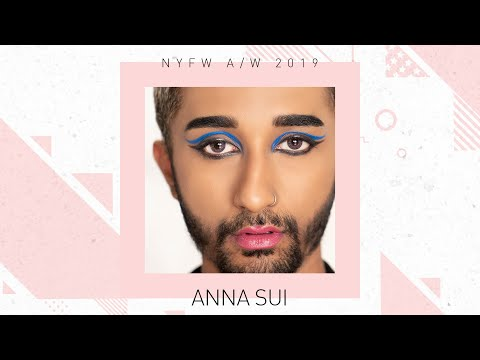 New York Fashion Week | A/W 2019 | Jason Arland | MyGlamm | Makeup Tutorial