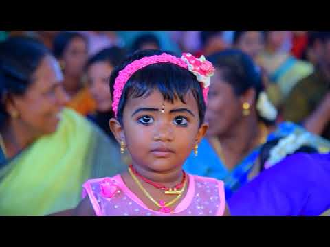 Renjith + Saranya wedding video