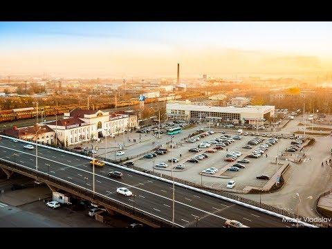Караганда: автовокзал, ж/д, 6 мкрн., ул. Новоселов.